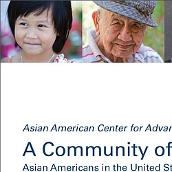 A Community Of Contrasts: Asian Americans in the United States, 2011