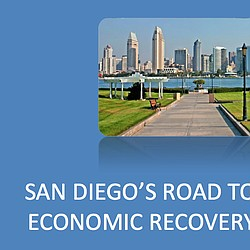 San Diego's Road to Economic Recovery Report