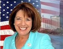 Statement from Congresswoman Susan Davis