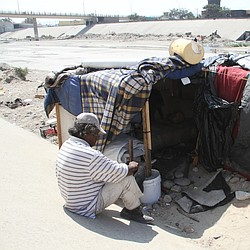 Survey Of Deportees Living in Tijuana Canal (in Spanish)