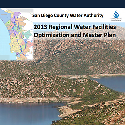 San Diego Water Authority Master 2013 Plan