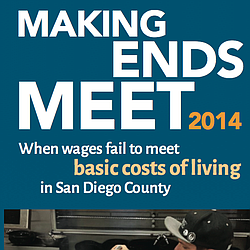 Making Ends Meet 2014