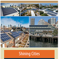 Shining Cities Report