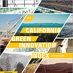 California Green Innovation Index