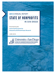 2014 State Of Nonprofits In San Diego
