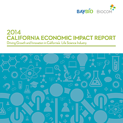 BIO 2014 California Economic Impact Report