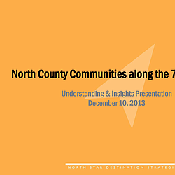 North County Branding Report