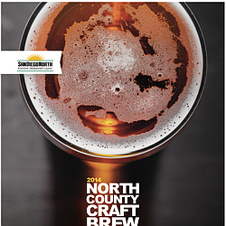 2014 North County Craft Brew Report