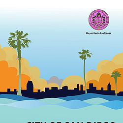 City of San Diego Climate Action Plan