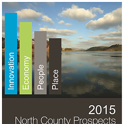 2015 San Diego North Economic Development Council Prospects Report