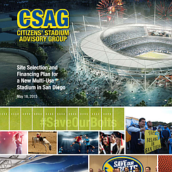 CSAG Site Selection And Financing Plan For New ...