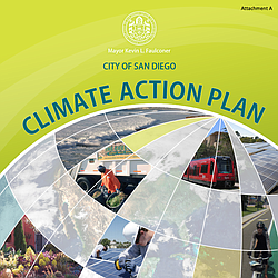 San Diego Climate Action Plan Final
