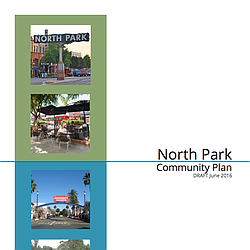 North Park Community Plan