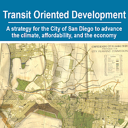 Transit-Oriented Development Report