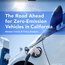 The Road Ahead For Zero-Emission Vehicles In Ca...