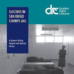 Suicides In San Diego County Jail: A System Fai...