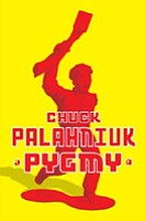 Tease photo for Cult Favorite Chuck Palahniuk Talks About His New Novel Pygmy