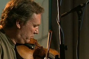 In Studio: Violinist Mark O'Connor and His Appalachia Wal...