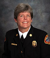 San Diego Fire Chief Retiring