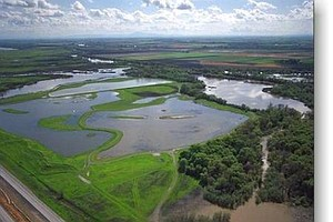 State Official: Fixing Delta Water System Is Top Priority