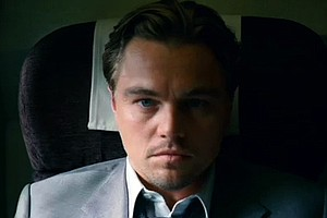 Tease photo for Trailer Tuesday: Inception