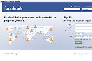 ID Thieves Now Targeting Social Networking Sites, Medical...