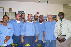 Tease photo for Prison Crisis:  Life at Richard J. Donovan State Correctional Facility