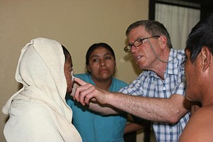 San Diego Doctor's Global Health Mission May Change How S...