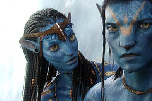 Film Club: 'Avatar,' 'Sherlock Holmes,' 'A Single Man,' '...