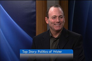 Top Stories Of 2009: Water Shortages