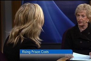 Tease photo for Soaring Costs For California's Failing Prison System
