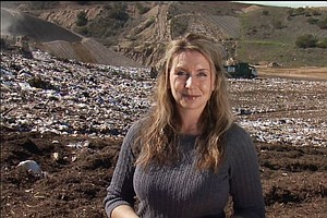 Tease photo for San Diegans Urged To Recycle More
