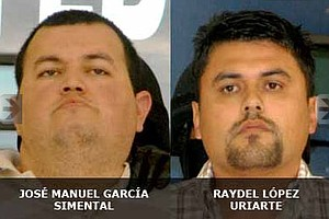 More Details Emerge On Arrest Of Two Alleged Drug Gang Le...