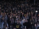 Mourners Remember Amber Dubois At Candlelight Vigil