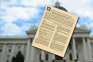 Prop 13: The Battle Between Taxpayer and Taxes