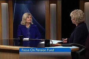 Focus On S.D. Pension Fund