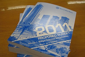 Tease photo for San Diego Facing $28 Million Budget Gap