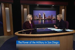 Military Spending In San Diego