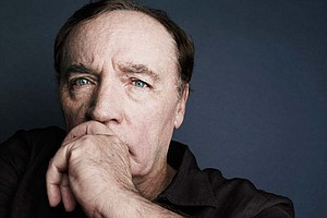 Tease photo for Books: A Skeptic Explores The Appeal Of James Patterson