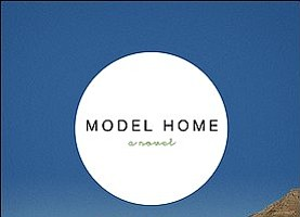 Books: Eric Puchner's 'Model Home'
