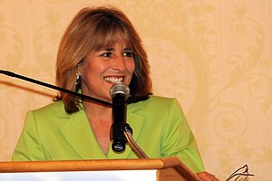 Lorie Zapf Leads SD City Council District 6 Seat