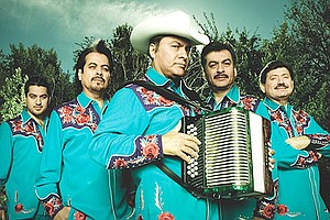 Events: Los Tigres del Norte, Richard Allen Morris, And T...