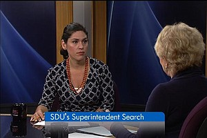 San Diego Unified's Superintendent Search