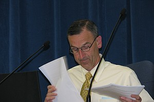 San Diego Unified Selects Bill Kowba As Superintendent