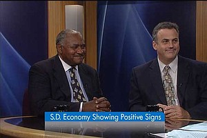 SD Economy Showing Positive Signs