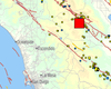 5.4 Quake Rattles Southern California