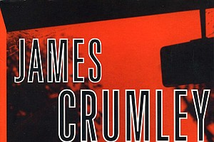 Books: Five Best Crime Novels