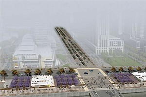 Port Introduces New Plans For North Embarcadero