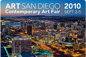 Art In The City Conference In San Diego