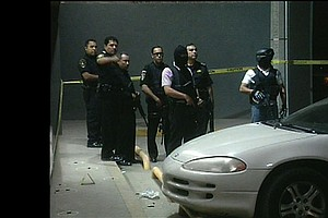 Tease photo for Tijuana's Police Corruption Investigation Being Questioned